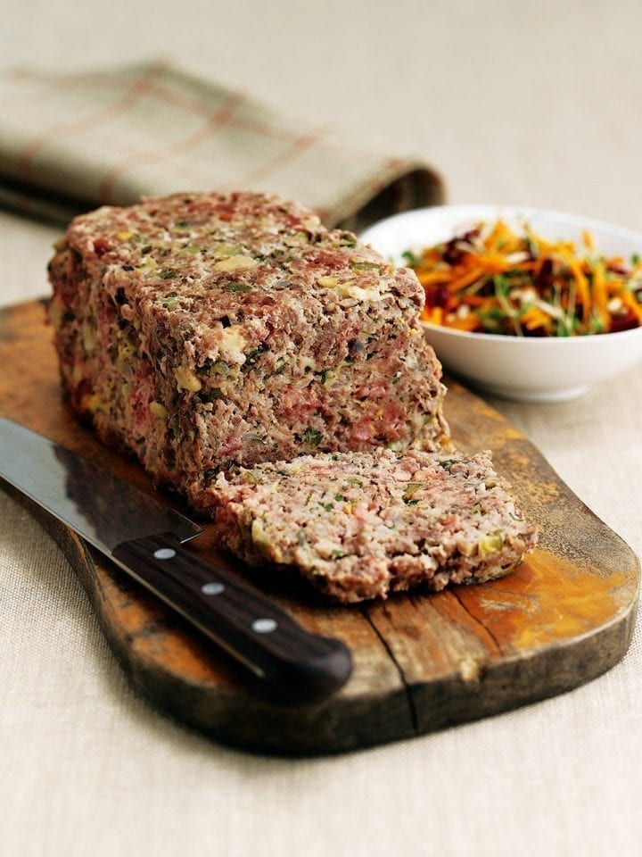 German meatloaf