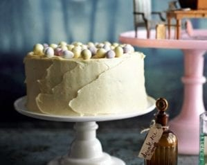 Top 10 Easter cakes