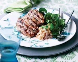 Quick and easy lamb recipes