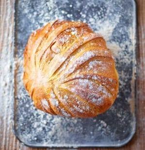 Dan Lepard's top baking tips