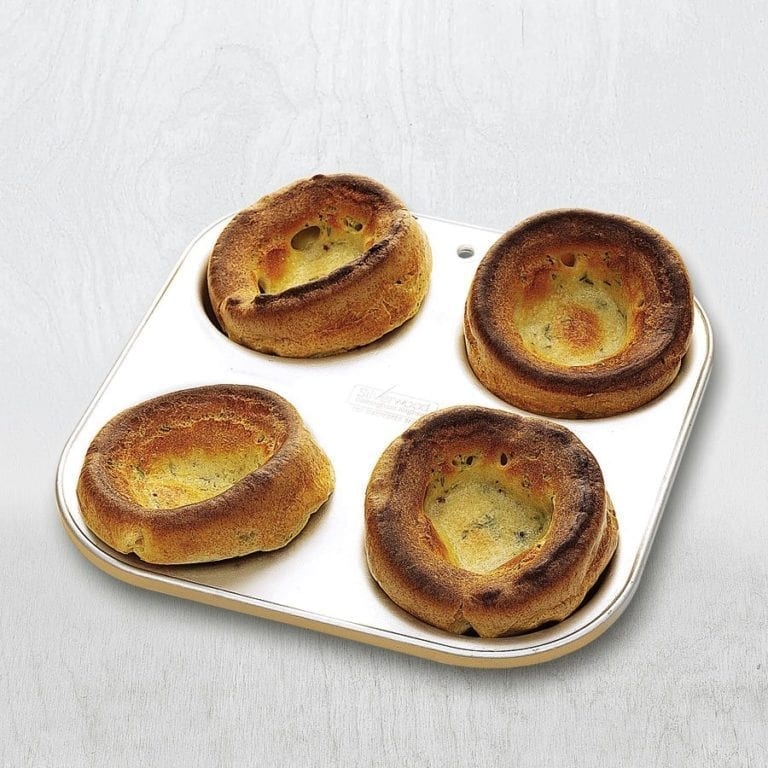 How to make Yorkshire puddings