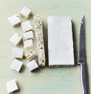 How to make nougat