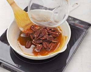 How to make praline