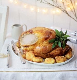 How to brine a turkey: tips and video