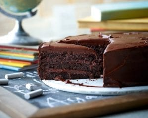 Recipes for World Book Day: magical bakes that bring stories to life
