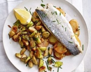 5 ways to cook fresh fish