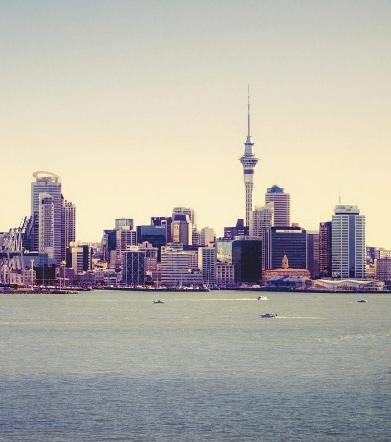 Where to eat in New Zealand