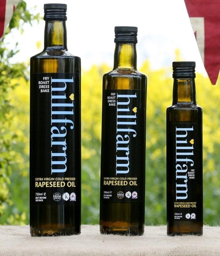 Hillfarm Oils
