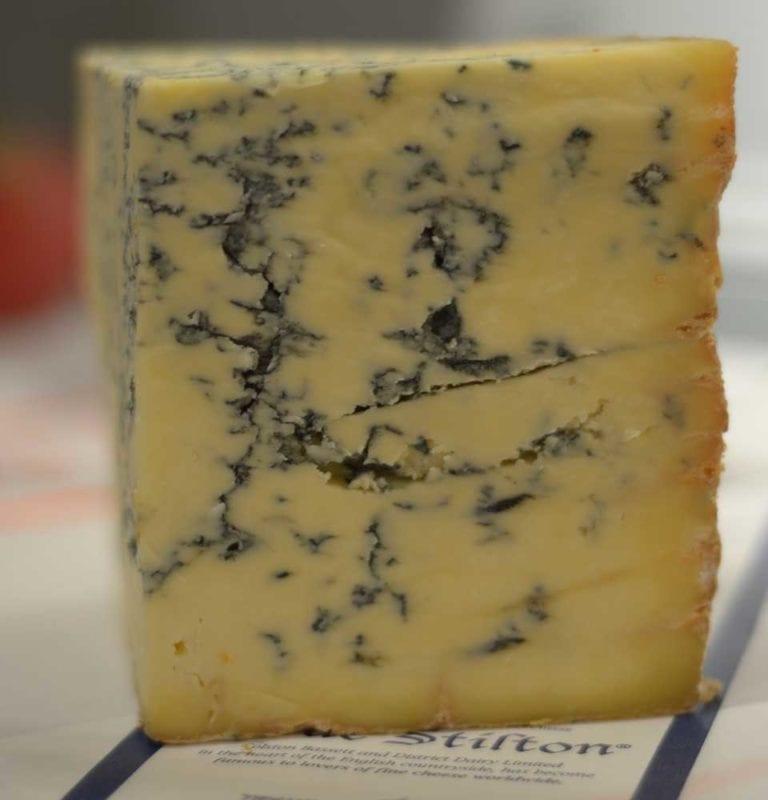 Colston Bassett Dairy
