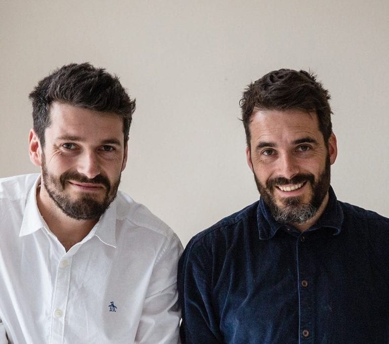 Five minutes with the Fabulous Baker Brothers