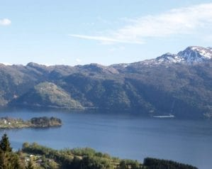 Five reasons to try Norwegian Fjord Trout