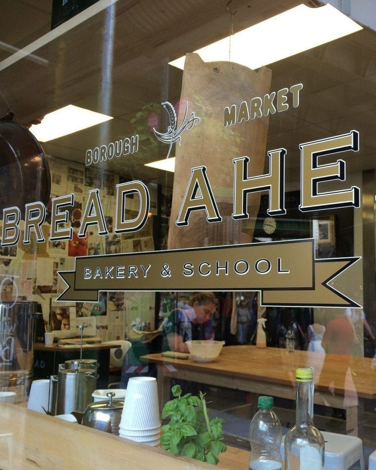 Cookery school review: Pizza making, Bread Ahead Bakery