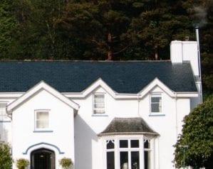 Ynyshir, Wales, hotel review