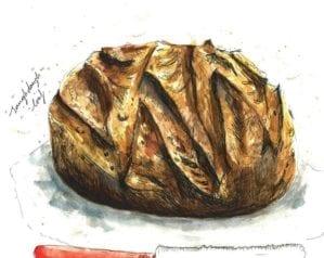 delicious. Produce Award winner: The Bertinet Bakery