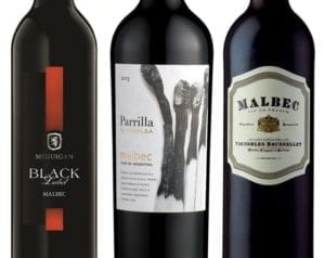 Wines for the weekend: Malbec