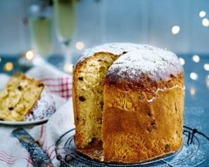 A short history of panettone