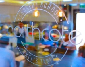 Cookery school review: Northcote Cookery School