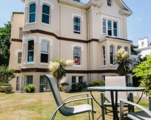 Chocolate Boutique Hotel, Bournemouth, review