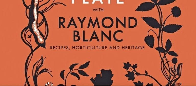 Cookbook road test: Kew on a Plate with Raymond Blanc