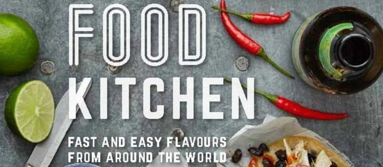 Cookbook road test: My Street Food Kitchen