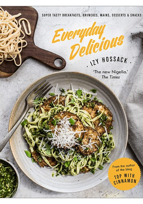 Cookbook road test: Everyday Delicious