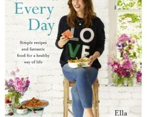 Cookbook road test: Deliciously Ella Every Day