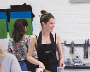 Cookery school review: Avenue Cookery School
