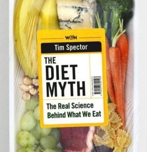 Tim Spector talks kimchi and gut health: listen now