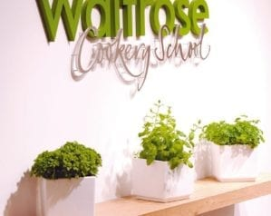 Cookery school review: Waitrose Cookery School