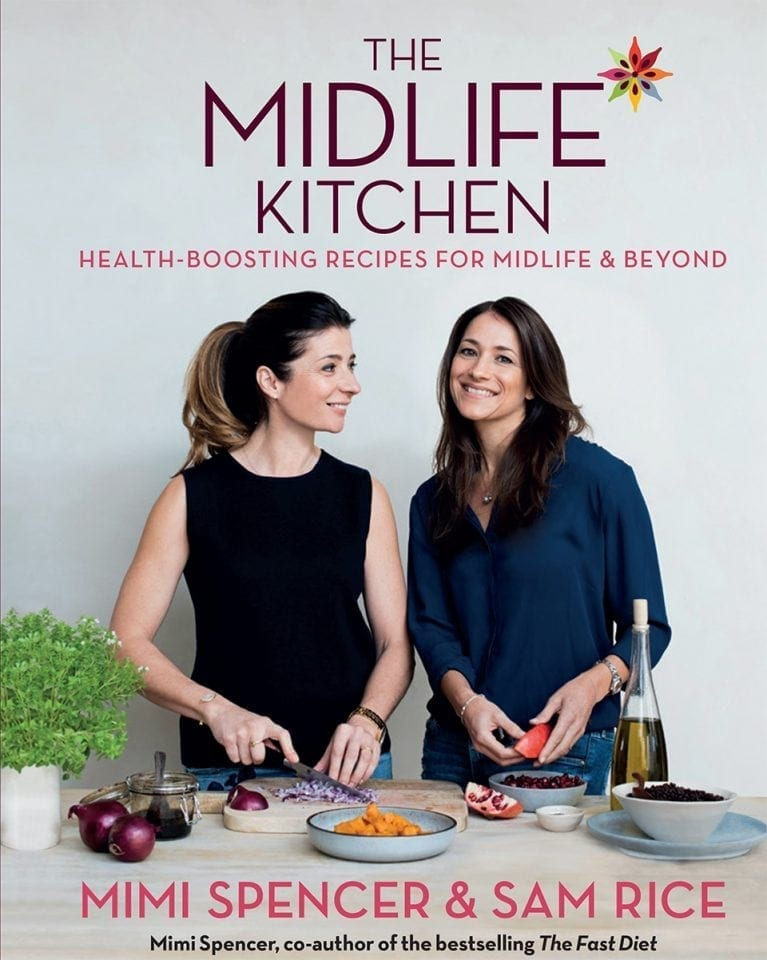 Cookbook road test: The Midlife Kitchen