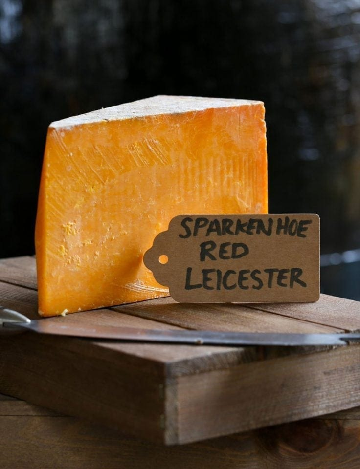 Leicestershire Handmade Cheese Co