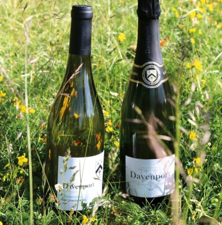 Davenport Vineyards