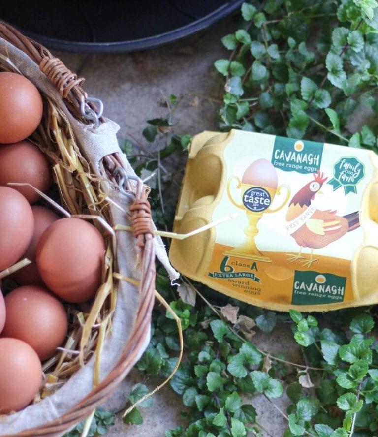 Cavanagh Free Range Eggs Ltd