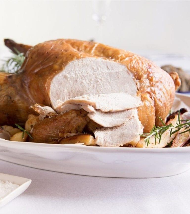 Copas Traditional Turkeys