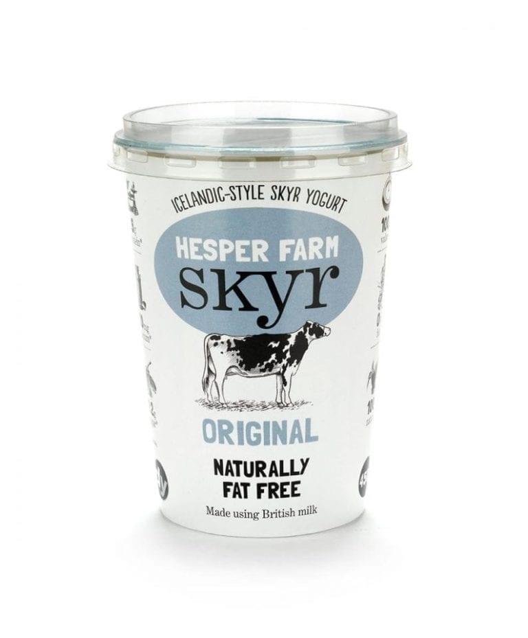 Hesper Farm Skyr