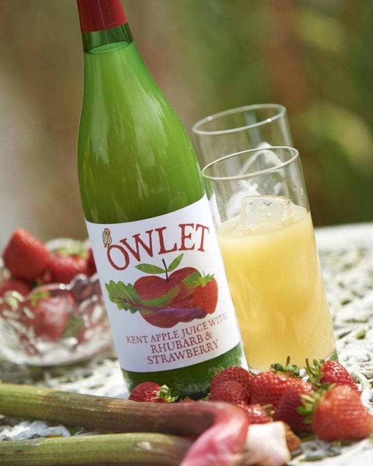 Owlet Fruit Juice