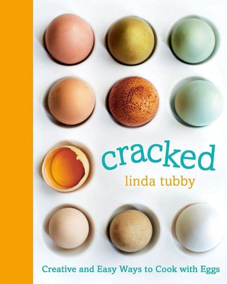 Cookbook road test: Cracked: Creative and Easy Ways to Cook Eggs