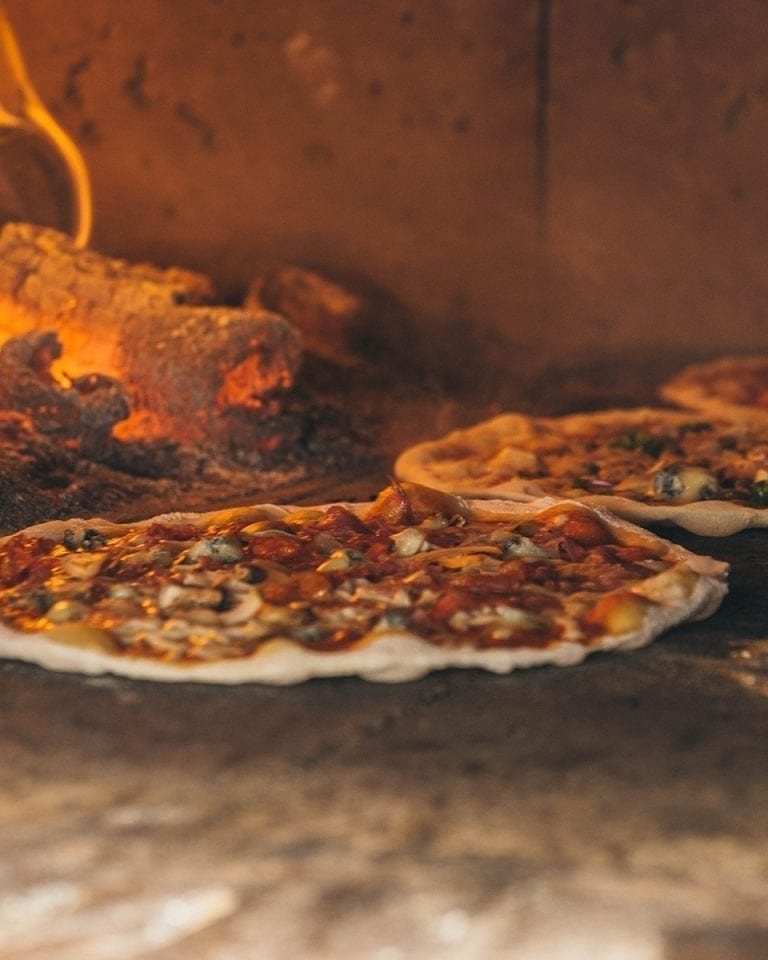 Cookery class review: BungaTINI's Pizza Making Class