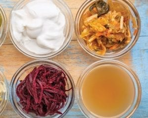 Are fermented foods as good for you as the headlines say?