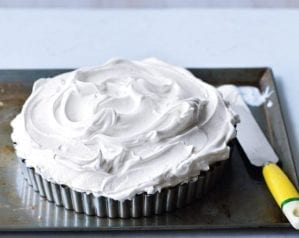 Meringues: the 10 secrets every cook should learn