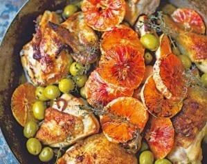 Italian chicken recipes