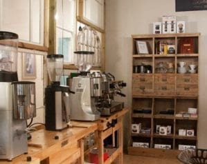 Coffee class review: Barista Skills Foundation at the Artisan Coffee School
