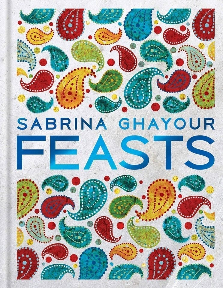 Sabrina Ghayour's guide to feasting… Persian-style: listen now