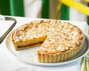 How to make a bakewell tart plus our best-ever bakewell tart recipes