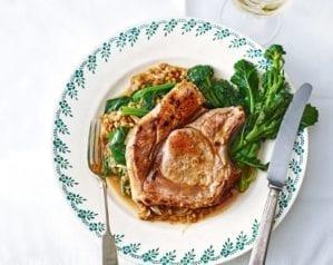 Quick and easy pork recipes