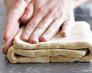 How to make foolproof puff pastry