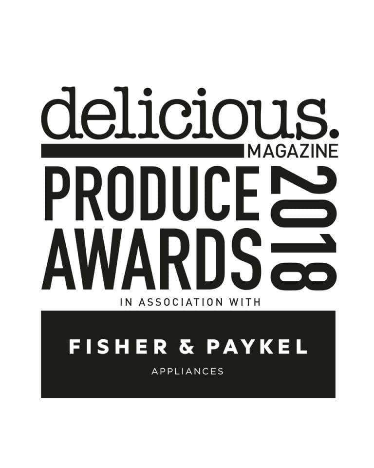 delicious. Produce Awards FAQ