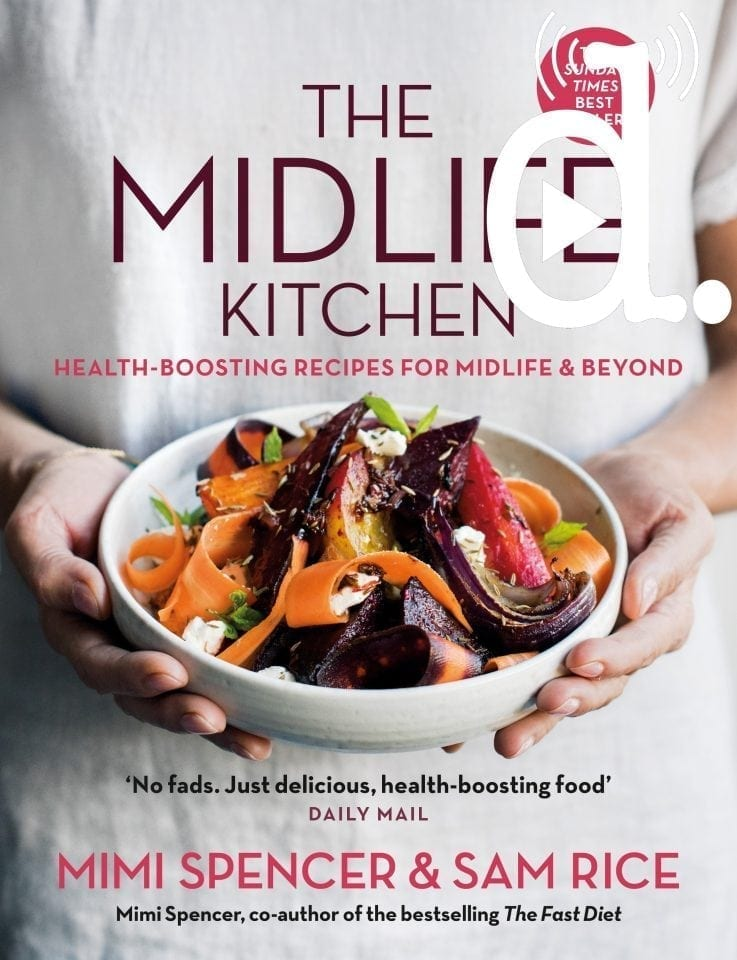 The Midlife Kitchen: listen now