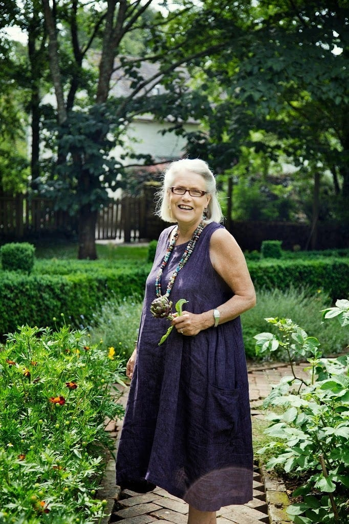Darina Allen: a call to arms (in the kitchen)
