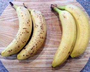 Go bananas: keep it fresh